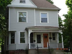 Photo of 138 Warren Street, Meriden, CT 06450 (MLS # 170143418)