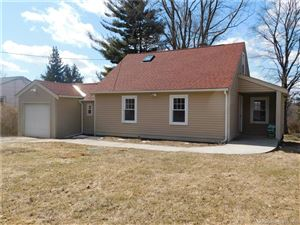 Photo of 422 Bantam Lake Road, Litchfield, CT 06750 (MLS # 170186418)