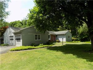Photo of 76 South Kent Road, New Milford, CT 06755 (MLS # 170203418)