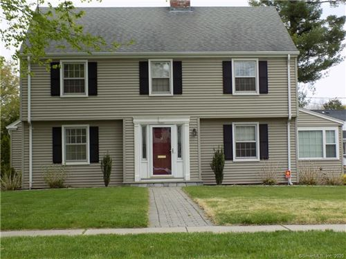 Photo of 24 Paxton Road, West Hartford, CT 06107 (MLS # 170293418)