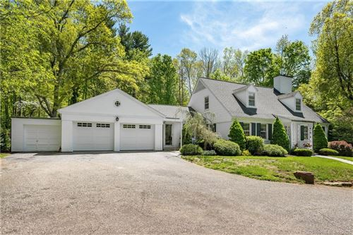 Photo of 20 Bayberry Hill Road, Avon, CT 06001 (MLS # 170296418)