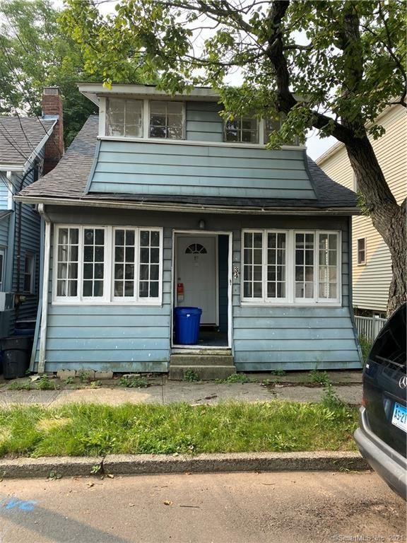 34 Thomas Street, West Haven, CT 06516 - #: 170421418