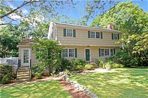 Photo of 18 Saint George Place, Westport, CT 06880 (MLS # 170003419)