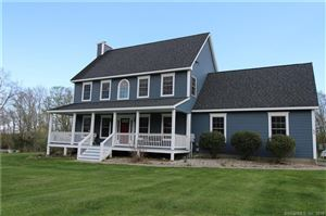 Photo of 815 South Street, Coventry, CT 06238 (MLS # 170081419)