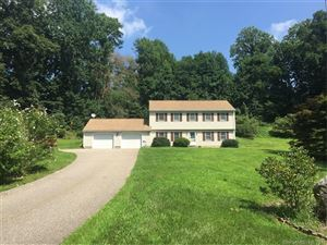 Photo of 36 Old Kentwood Road, East Haddam, CT 06423 (MLS # 170113419)