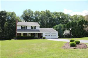 Photo of 21 Stony Ridge Road, Norwich, CT 06360 (MLS # 170154419)