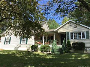 Photo of 7 Geer Road, Griswold, CT 06351 (MLS # 170198419)