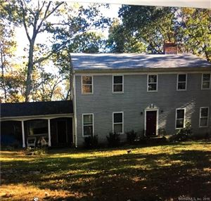 Photo of 10 White Gate Road, Oxford, CT 06478 (MLS # 170236419)