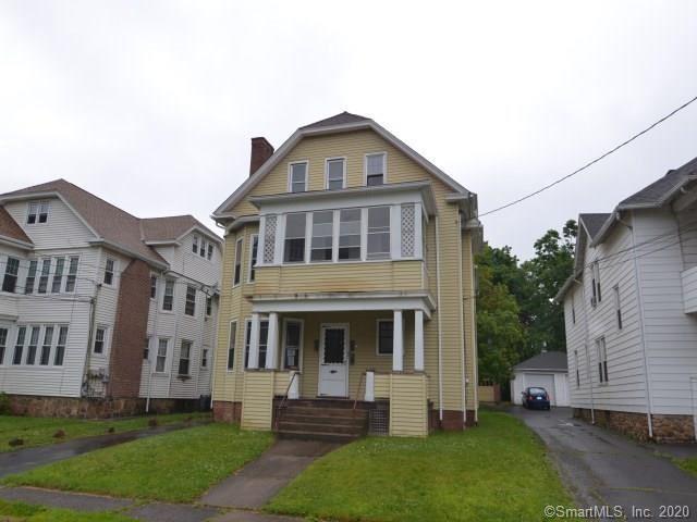 225 Winthrop Street, New Britain, CT 06052 - MLS#: 170272419