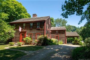 Photo of 870 Pequot Trail, Stonington, CT 06378 (MLS # 170049420)