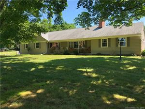 Photo of 6 Village Lane, Harwinton, CT 06791 (MLS # 170107420)