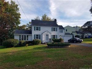 Photo of 82 Wells Farm Drive, Wethersfield, CT 06109 (MLS # 170134420)