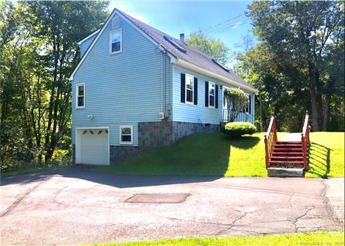 Photo of 1267 North Colony Road, Meriden, CT 06450 (MLS # 170252420)
