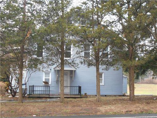 Photo of 1224 Racebrook Road, Woodbridge, CT 06525 (MLS # 170262420)