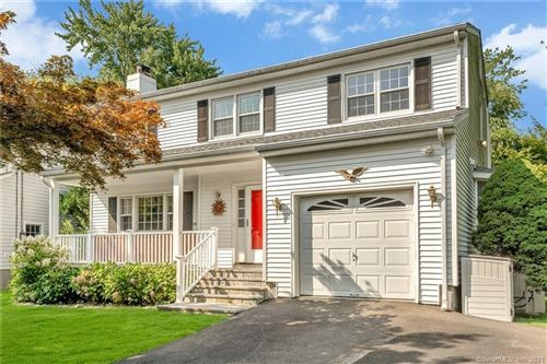 Photo of 36 Griffith Road, Greenwich, CT 06878 (MLS # 170422420)