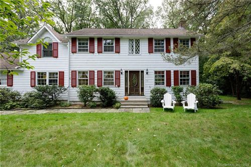 Photo of 150 Carriage Drive, Middlebury, CT 06762 (MLS # 170439420)