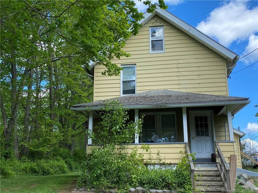 79 Branford Road, North Branford, CT 06471 - #: 170399420