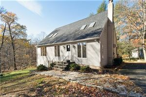 Photo of 51 Rocky Hill Road, New Fairfield, CT 06812 (MLS # 170032421)