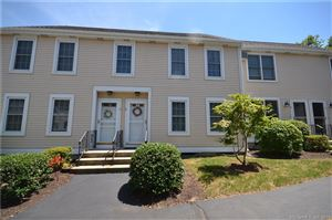 Photo of 54 Rope Ferry Road #D81, Waterford, CT 06385 (MLS # 170103421)