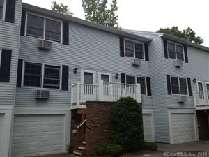 Photo of 12 Camelot Drive #B5, Norwalk, CT 06850 (MLS # 170115421)