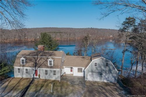 Photo of 111 Cove Road, Lyme, CT 06371 (MLS # 170186421)