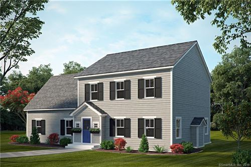 Photo of 183 Stanavage Road, Colchester, CT 06415 (MLS # 170254421)