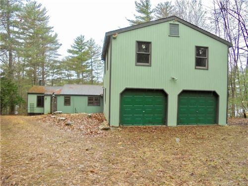 Photo of 120 Reservoir Road, Barkhamsted, CT 06063 (MLS # 170286421)