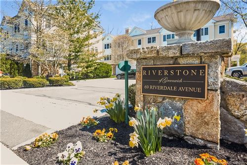 Photo of 69 Riverdale Avenue #101, Greenwich, CT 06831 (MLS # 170393421)