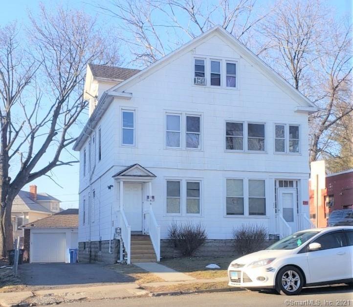 364 New Britain Avenue, Hartford, CT 06106 - #: 170386421