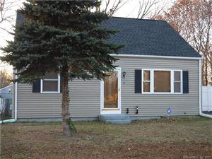Photo of 9 Pond Street, Plainfield, CT 06374 (MLS # 170036422)