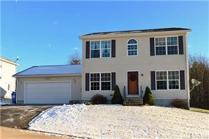 Photo of 13 Sterling Ridge Lane #13, Sterling, CT 06377 (MLS # 170040422)