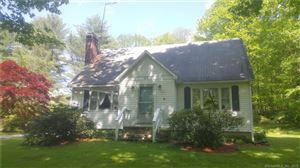Photo of 38 Parker Road, Marlborough, CT 06447 (MLS # 170087422)