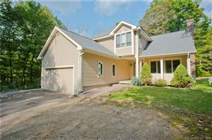 Photo of 172 Falls Road, Bethany, CT 06524 (MLS # 170106422)