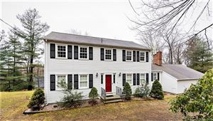 Photo of 97 Westwood Drive, Middlebury, CT 06762 (MLS # 170153422)