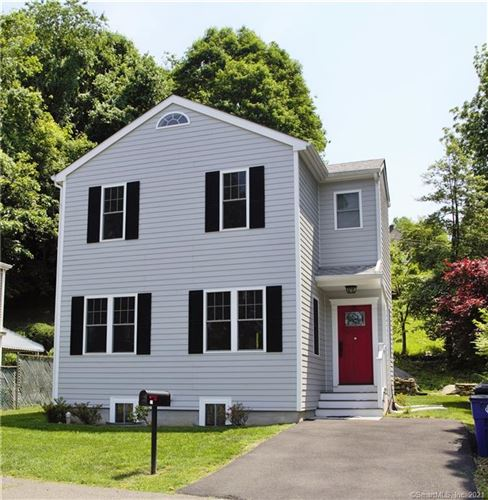 Photo of 21 Cary Road, Greenwich, CT 06878 (MLS # 170407422)