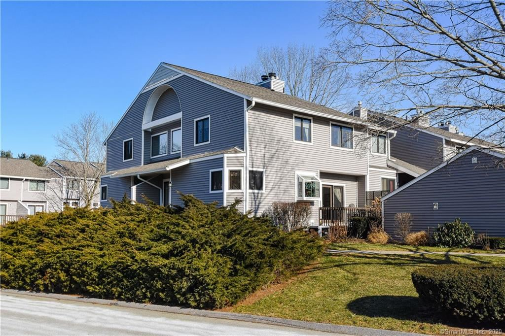 Photo of 401 Mill Pond Drive #401, South Windsor, CT 06074 (MLS # 170265422)