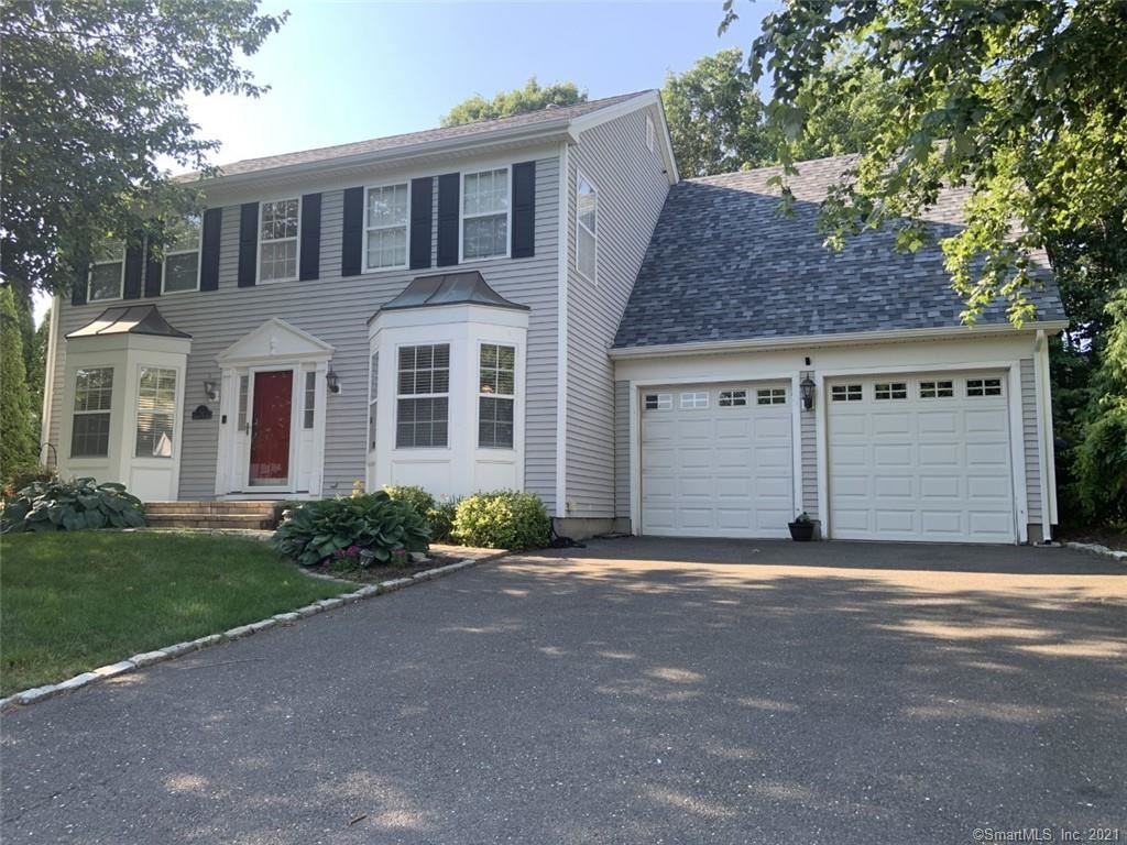 12 Lookout Hill Road, Milford, CT 06461 - MLS#: 170411422