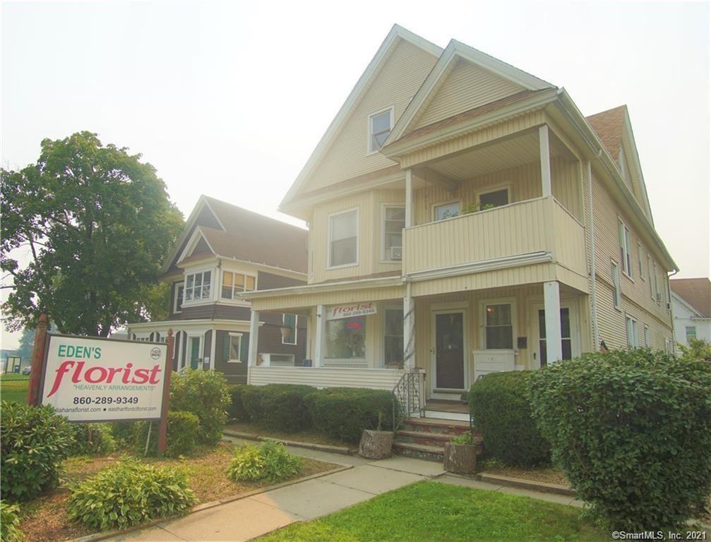 1429 Main Street, East Hartford, CT 06108 - #: 170437422