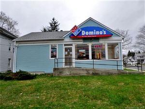 Photo of 641 East Main Street, Meriden, CT 06450 (MLS # 170045423)