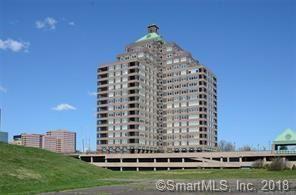 Photo of 235 East River Drive #503, East Hartford, CT 06108 (MLS # 170093423)