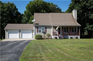 Photo of 21 Pleasant View Street, Griswold, CT 06351 (MLS # 170104423)