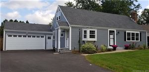 Photo of 47 Bayberry Road, Newington, CT 06111 (MLS # 170111423)