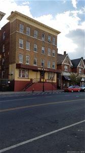 Photo of 1597 Park Street, Hartford, CT 06106 (MLS # 170158423)