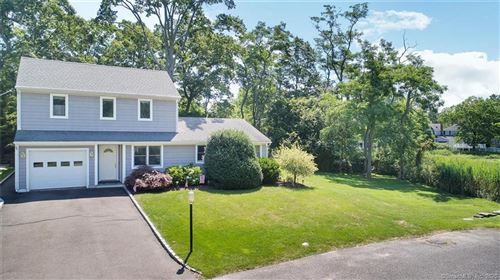 Photo of 25 South End Court, Greenwich, CT 06870 (MLS # 170198423)