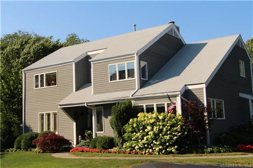 Photo of 129 Field Point Drive #129, Fairfield, CT 06824 (MLS # 170265423)