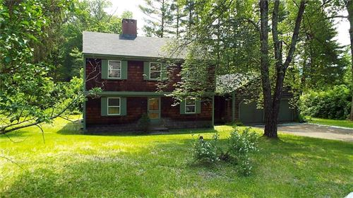 Photo of 4 Highland Lane, Canaan, CT 06018 (MLS # L10186423)
