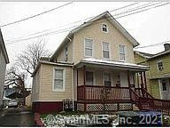202 Smith Street, Bridgeport, CT 06607 - #: 170386423