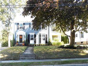 Photo of 143 Newton Terrace, Waterbury, CT 06708 (MLS # 170036424)