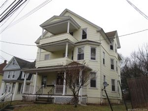 Photo of 815 East Street, New Britain, CT 06051 (MLS # 170054424)