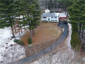 Photo of 379 Cabin Road, Colchester, CT 06415 (MLS # 170058424)